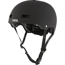 O'Neal Dirt Lid ZF Casco Huesos, solid-black